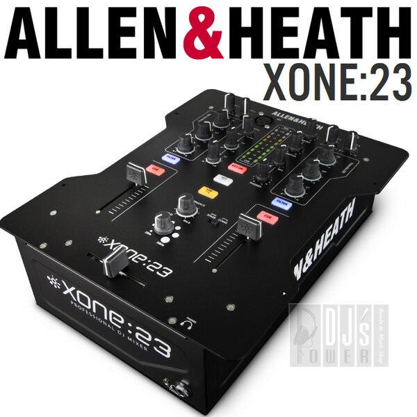 ALLEN&HEATH Xone:23