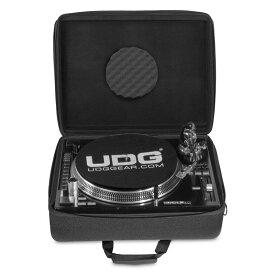 UDG Creator Turntable Hardcase【U8308BL】【あす楽対応】【土・日・祝 発送対応】