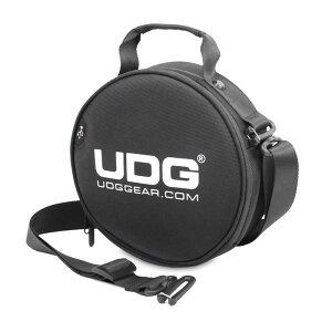 UDG U9950BL ヘッドフォンバッグ Black