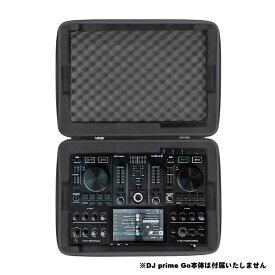 UDG Denon DJ Prime Go セミハードケース【U8312BL】【あす楽対応】【土・日・祝 発送対応】