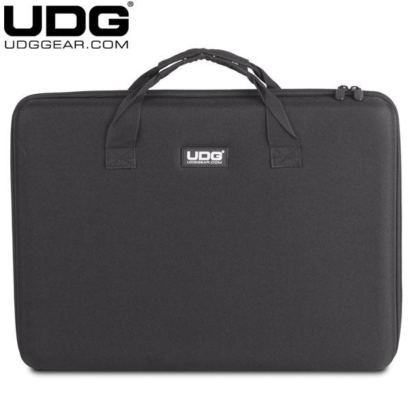 UDG Creator コントローラー ハードケース ミディアム 【U8301BL】