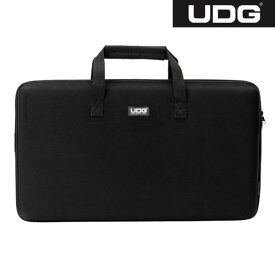 UDG Creator コントローラー ハードケース エクストララージ 【U8303BL】