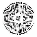 "Symatic & Kutclass - Combinations from the Masters (12"" レコード バトルブレイクス)"