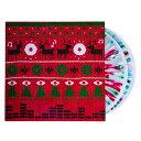 "12"" Serato Control Vinyl - XMAS 2016 (pair) 【スリップマット2枚も同梱】【送料無料】"