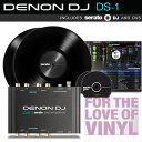 DENON DJ DS1 【P5】