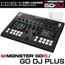 GODJ-PLUS BLACK 【予約商品 / 9月下旬入荷予定】