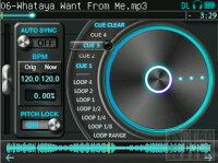 MonsterGO-DJ