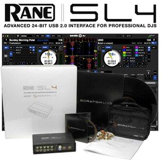瑞恩 SL4 (国内定期导入代理野公司 2 年保修)
