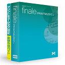 MAKE MUSIC ! Finale PrintMusic for Windows 【ガイドブック付属】