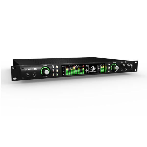 Universal Audio APOLLO 8 DUO 【数量限定Thunderbolt1/2 3.0mケーブルサービス】【p10】