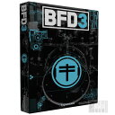 fxpansion BFD3  【USB2.0 Flash Drive版】 【数量限定特価】【P5】