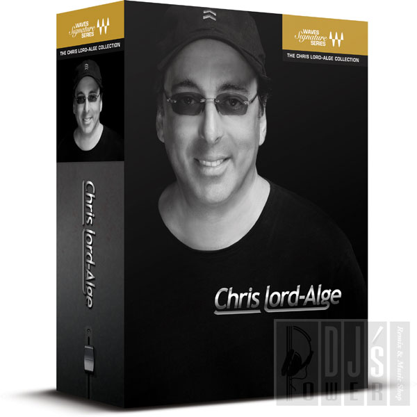 WAVES Chris Lord-Alge Signature Series 【数量限定特価】【P3】
