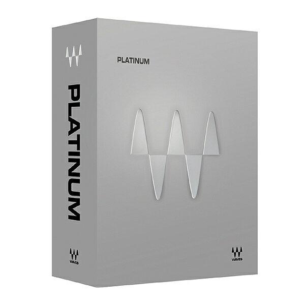 Waves Platinum 【数量限定特価】【P5】