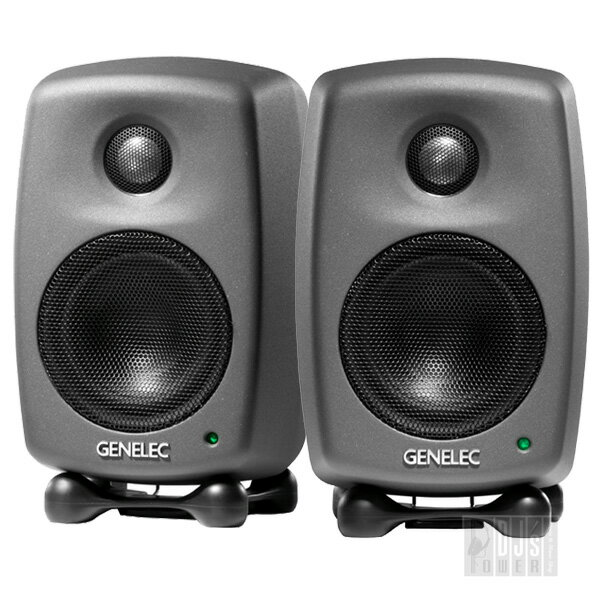GENELEC (ジェネレック) 8010AP 【1ペア】 【オリジナルトートバッグとマグカップをプレゼント中!】 【P10】