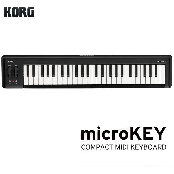 KORG microKEY2-49