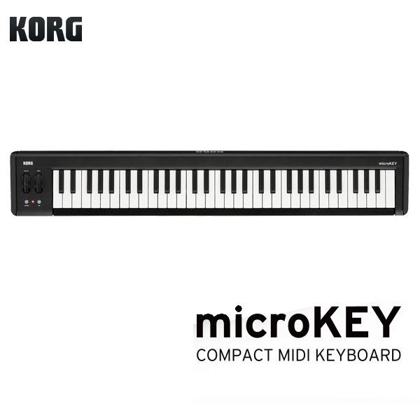 KORG microKEY2-61