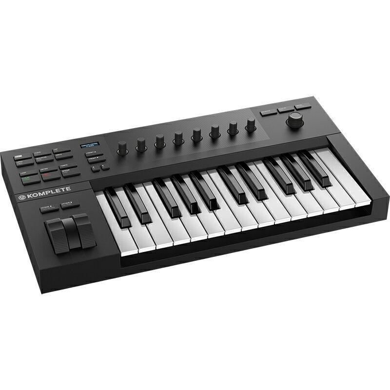 Native Instruments KOMPLETE KONTROL A25 【P12】