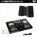 Native Instruments TRAKTOR KONTROL S2 MK2 + PM0.1 SET