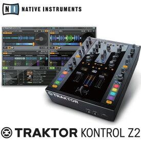 Native Instruments TRAKTORKONTROL Z2【p5】