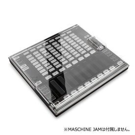 DECKSAVER DS-PC-MASCHINEJAM 【予約商品 / 8月下旬入荷予定】