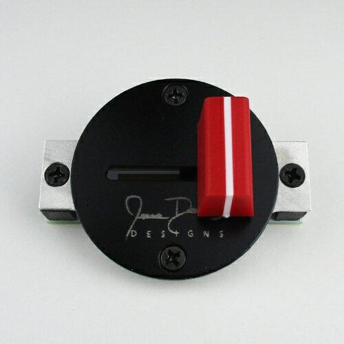 Jesse Dean Designs JDDX2RS Numark PT-01 Scratch Fader