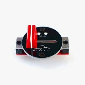 Jesse Dean Designs JDDX2RS-A CONTACTLESS FADER FOR NUMARK PT01 SCRATCH (Black)