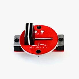 Jesse Dean Designs JDDX2RS-A CONTACTLESS FADER FOR NUMARK PT01 SCRATCH (Red)