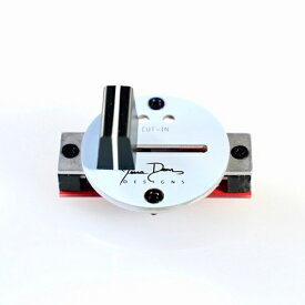 Jesse Dean Designs JDDX2RS-A CONTACTLESS FADER FOR NUMARK PT01 SCRATCH (White)
