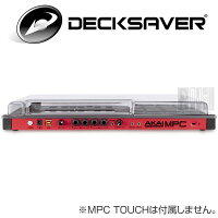 DECKSAVERDS-AKAI-MPCTOUCH【MPCTOUCH専用保護カバー】