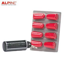 ALPINE HEARING PROTECTION Plug&Go