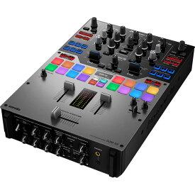 Pioneer DJ DJM-S9-S【数量限定ゴールドパネル付属!】【豪華2大特典プレゼント!】
