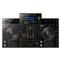 PioneerDJXDJ-RX2デジタルDJスタートセットA【ATH-S100ヘッドホン+PCスタンド+PM0.1eスピーカー+教則本セット】【さらに今なら3大特典プレゼント!】