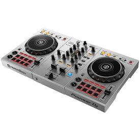 "Pioneer DJ DDJ-400-S ""シルバー"" 国内池部楽器店限定モデル 【今なら選べる特典付き!】"