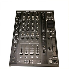 DENON DJ X1800 Prime【展示品アウトレット】