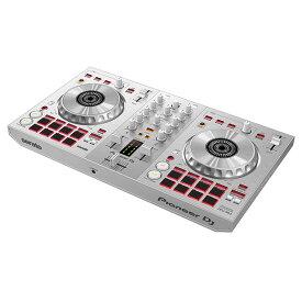 Pioneer DJ DDJ-SB3-S(ピュアシルバーモデル)【Serato DJ Lite対応DJコントローラー】【あす楽対応】【土・日・祝 発送対応】 【ikbp1】【生産完了特価】