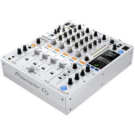 Pioneer DJ DJM-900NXS2-W(ホワイト)【台数限定カラーモデル】【予約商品・9月30日発売予定】