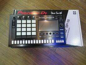 Pioneer DJ TORAIZ SP-16 【展示品アウトレット】【メーカー1年保障付属】