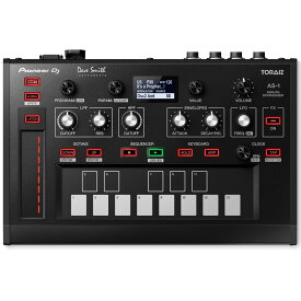 Pioneer DJ TORAIZ AS-1【あす楽対応】
