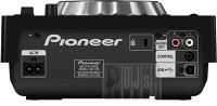 Pioneer_CDJ-350リア