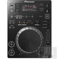 Pioneer_CDJ-350トップ