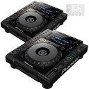 Pioneer CDJ-900 nexus TWIN SET 【USBフラッシュメモリ16GBプレゼント!】