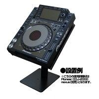 Pioneer_CDJ-850+DJ-CDLスタンドSet