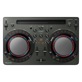 【今なら ヘッドホンプレゼント中!】 Pioneer DJ DDJ-WEGO4-K 【rekordbox dj ライセンス同梱】【あす楽対応】