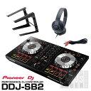 Pioneer DJ DDJ-SB2 デジタルDJスタートセットD
