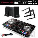 Pioneer DDJ-SX2 + PM0.1 SET C 【決算クリアランスセール】