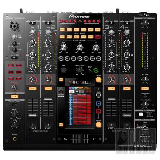 Pioneer DJM-2000 nexus 【生産完了最終特価】