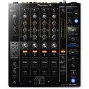 Pioneer DJ(パイオニア)DJM-750MK2 【高品質OYAIDE d+USB class B ケーブル(1.0m)×1本プレゼント!】