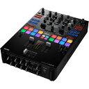 Pioneer DJ DJM-S9 【高品質 EXFORM製 USBケーブル or 専用キャリングケース プレゼント!】