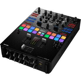 Pioneer DJ DJM-S9 【豪華2大特典プレゼント!】