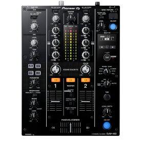 【選べる特典プレゼント!】 Pioneer DJ DJM-450